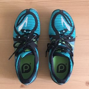 Brooks Pure Connect P2 Running Walking Sneakers